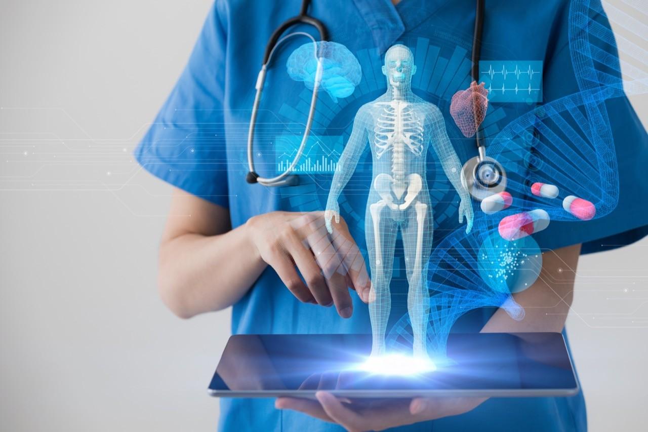 名醫神話將被智慧醫療打破?美MIT教授:「診療過程不該是5分鐘的速食態度」