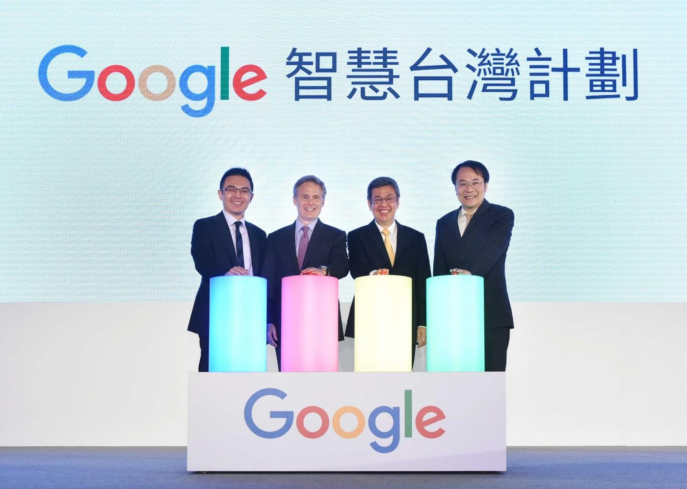 歷年最大規模徵才!Google啟動智慧台灣計畫,背後2大AI布局