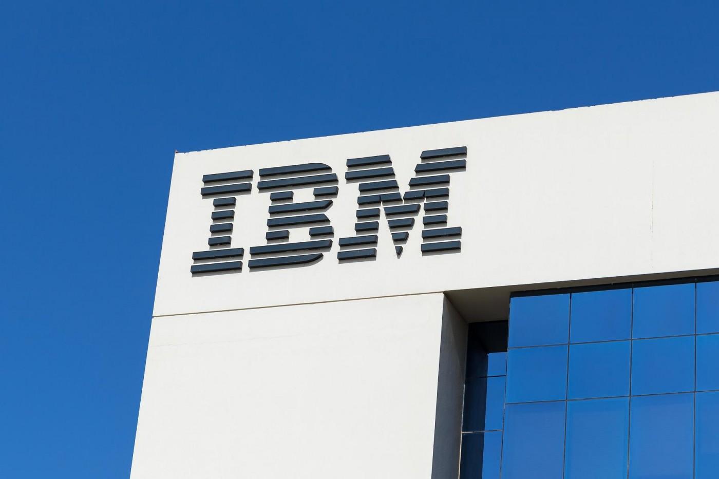 清理40歲以上員工,IBM轉型有成背後不能說的秘密
