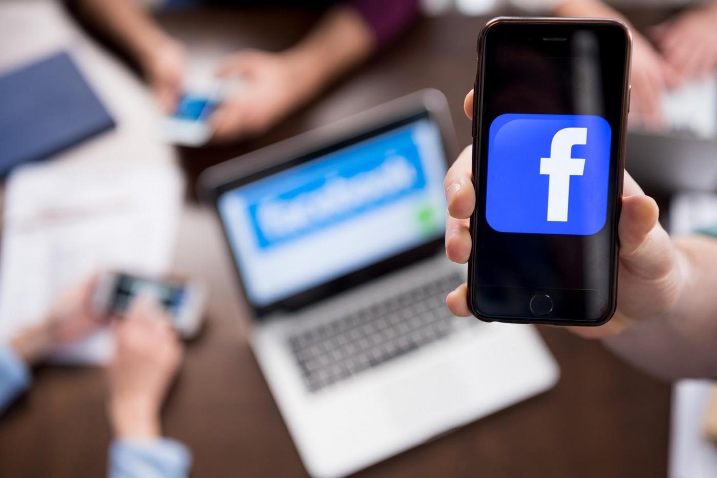 區塊鏈才能解決「信任」問題,Facebook個資外洩案給的啟示