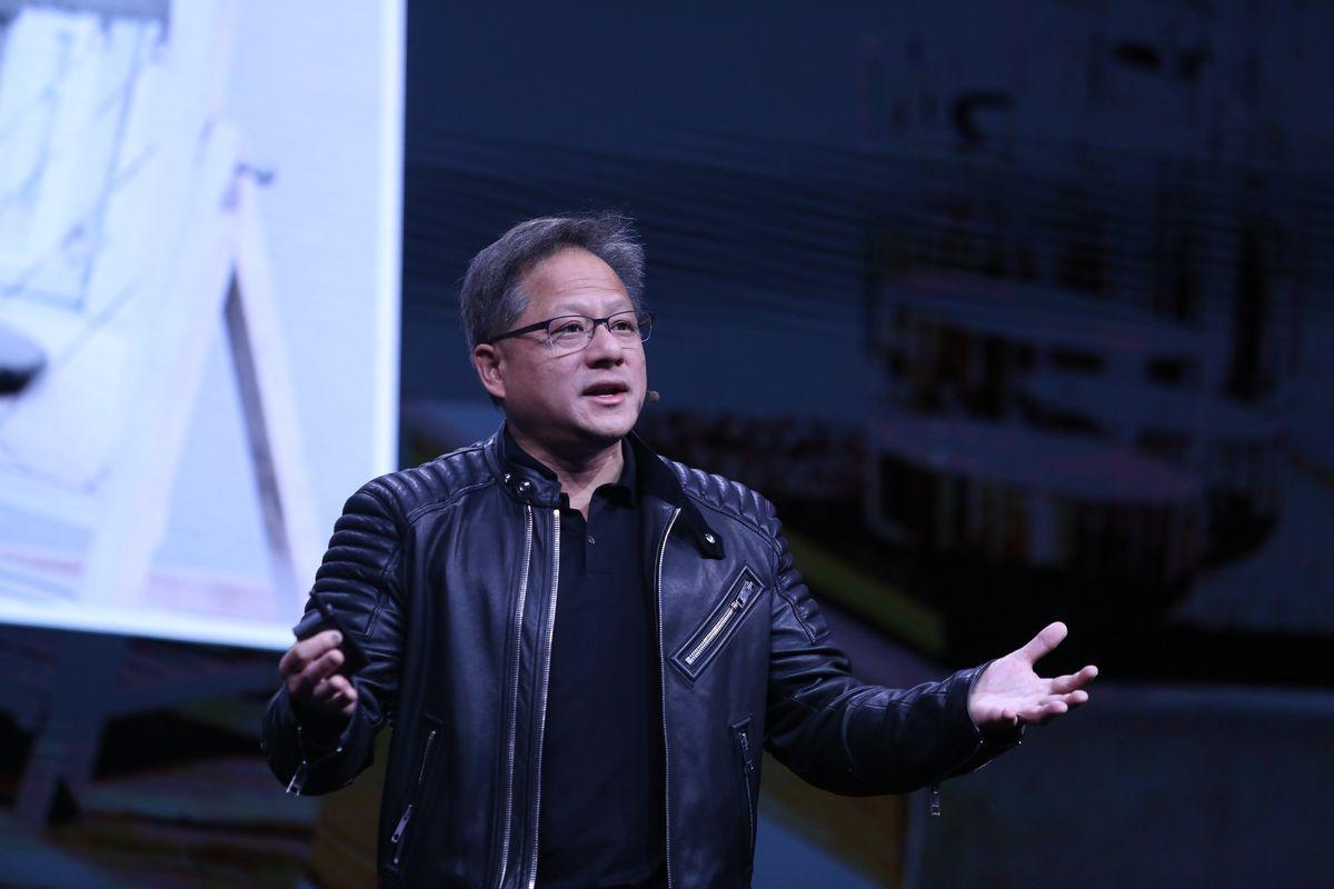 黃仁勳首曝光「DPU」,3年內運算力要提升千倍!NVIDIA助資料中心迎接AI時代