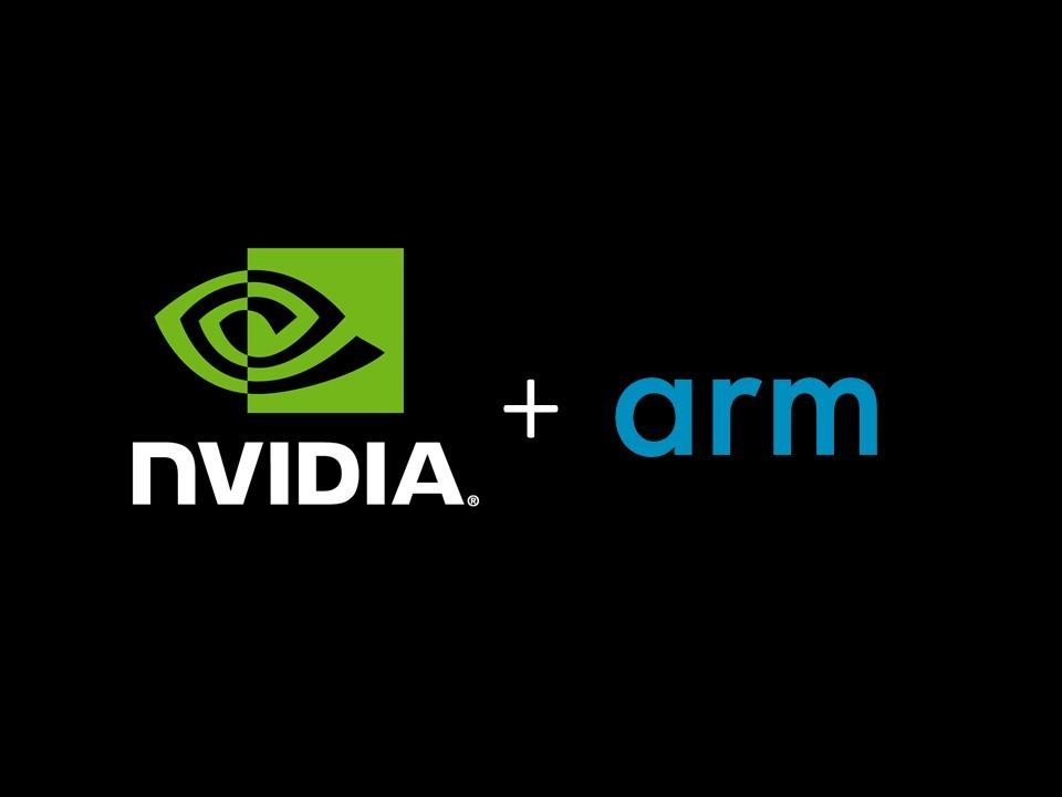 打造快又省電的超級電腦,NVIDIA與ARM展開強強聯手