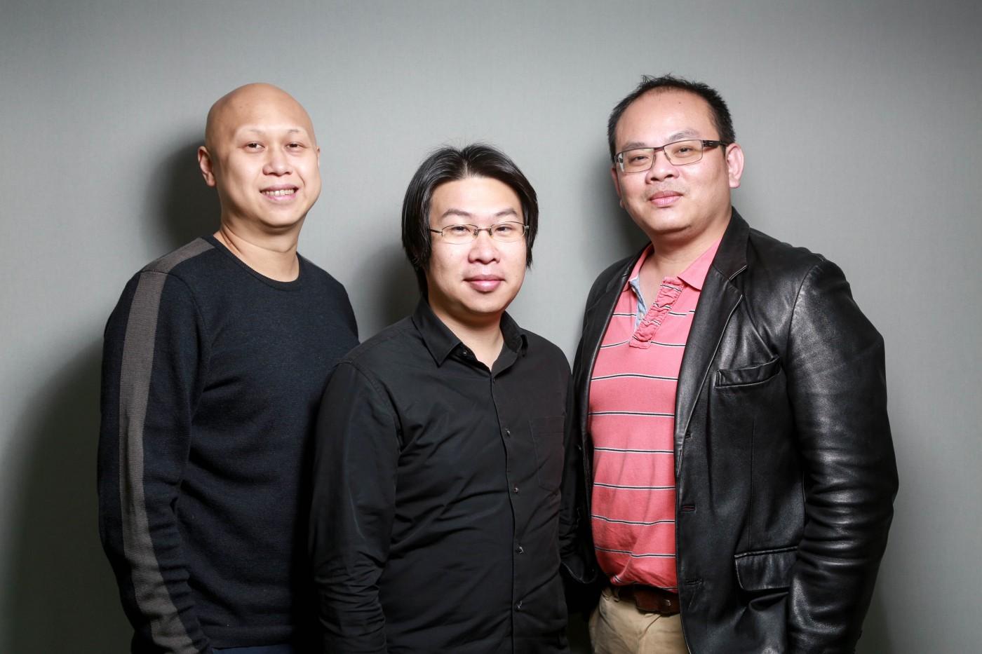 看好機器經濟商機,台灣新創BiiLabs做區塊鏈時代的紅帽