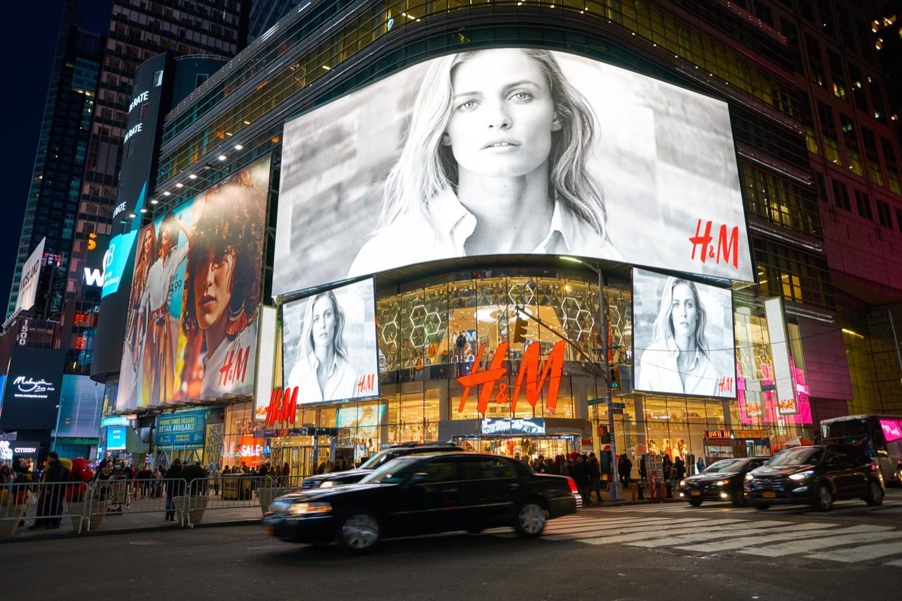 擋不住誘惑!H&M在最後一刻加入天貓商城,還能在快時尚的電商競爭裡獲得什麼優勢?