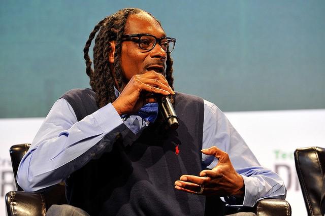 創投新勢力!美國饒舌歌手正唱響整個創業圈