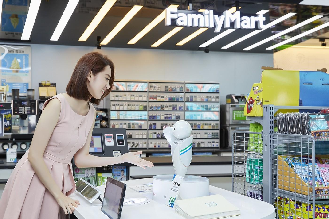 不走無人店、不玩新科技,全家眼中的未來超商長怎樣?