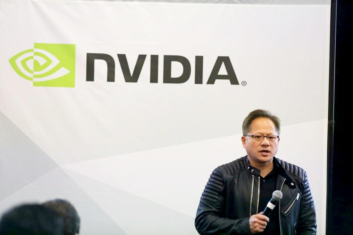 出價勝過英特爾?看準資料中心市場,Nvidia宣佈以69億美元買下晶片商Mellanox