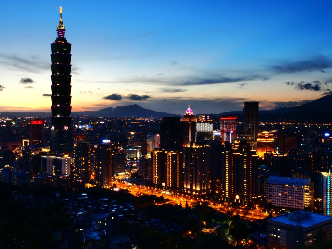美中貿易戰與世界併購潮 ,台灣的位置在哪?