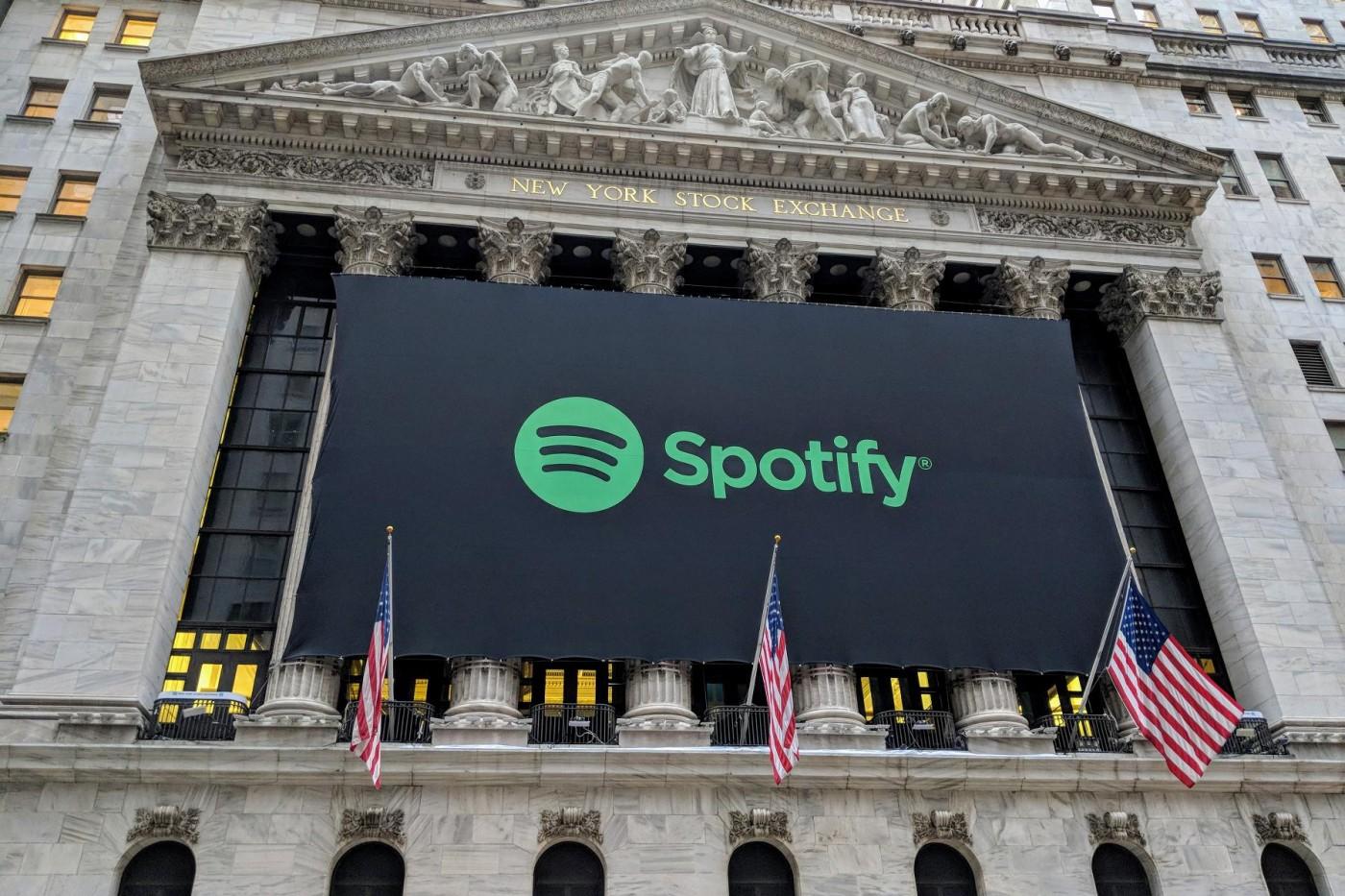不想再為音樂版權傷神,Spotify宣布收購授權平台Loudr