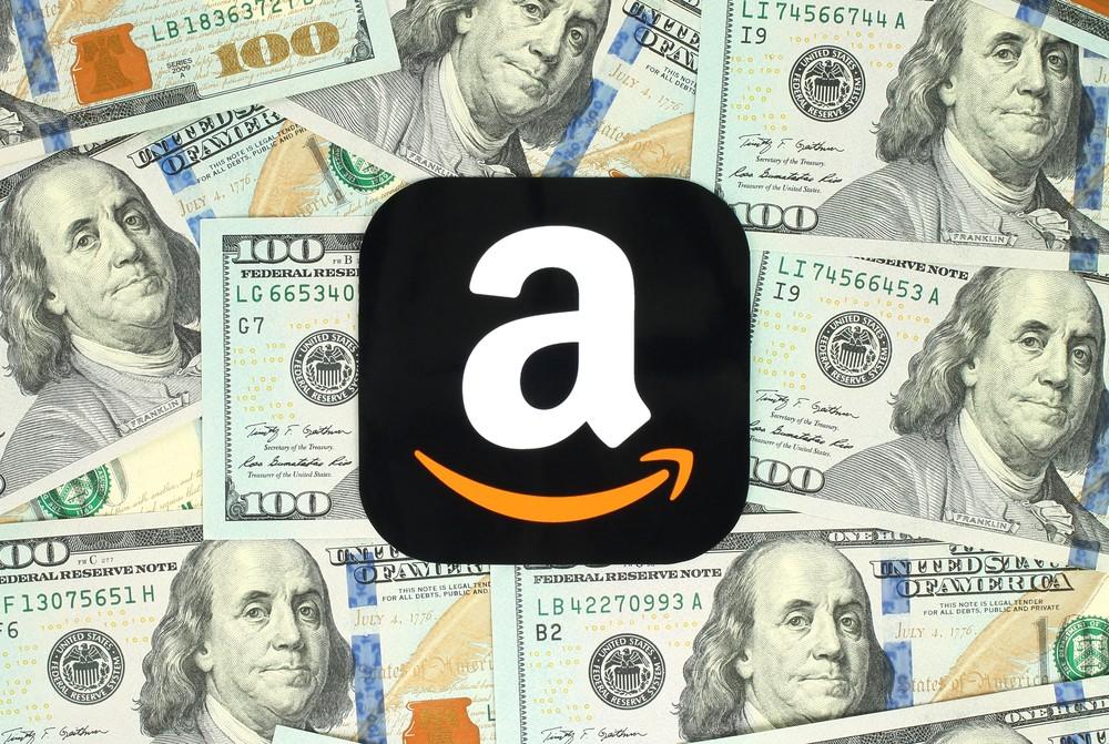 銀行千萬別低估亞馬遜金融服務的商業模式!