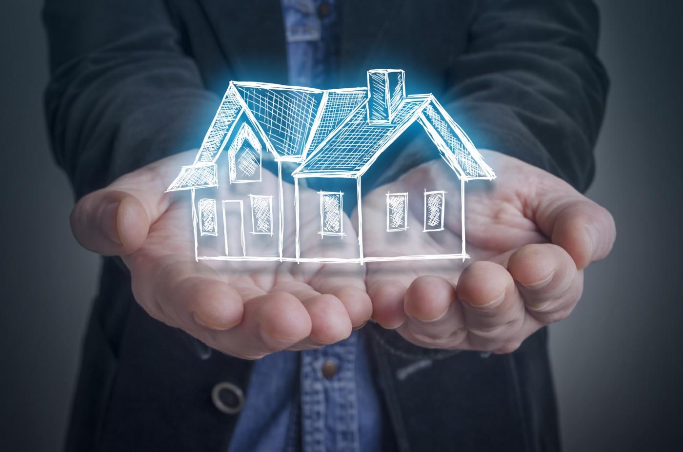 業界首例 Fintech應用落地!租屋市場首度導入P2P、區塊鏈服務
