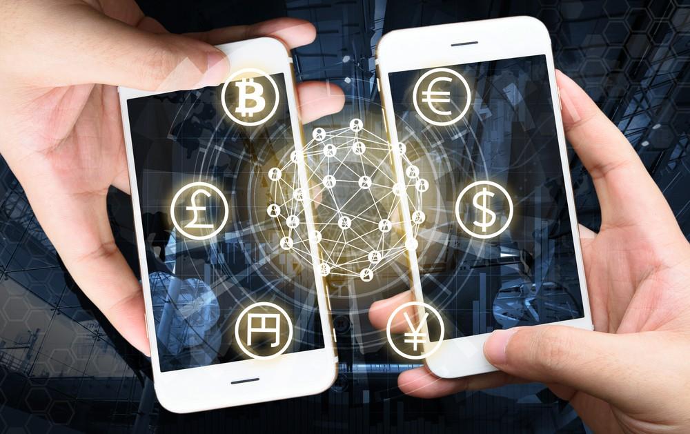 無現金時代來臨:行動支付再創新、社交金融正蓬勃