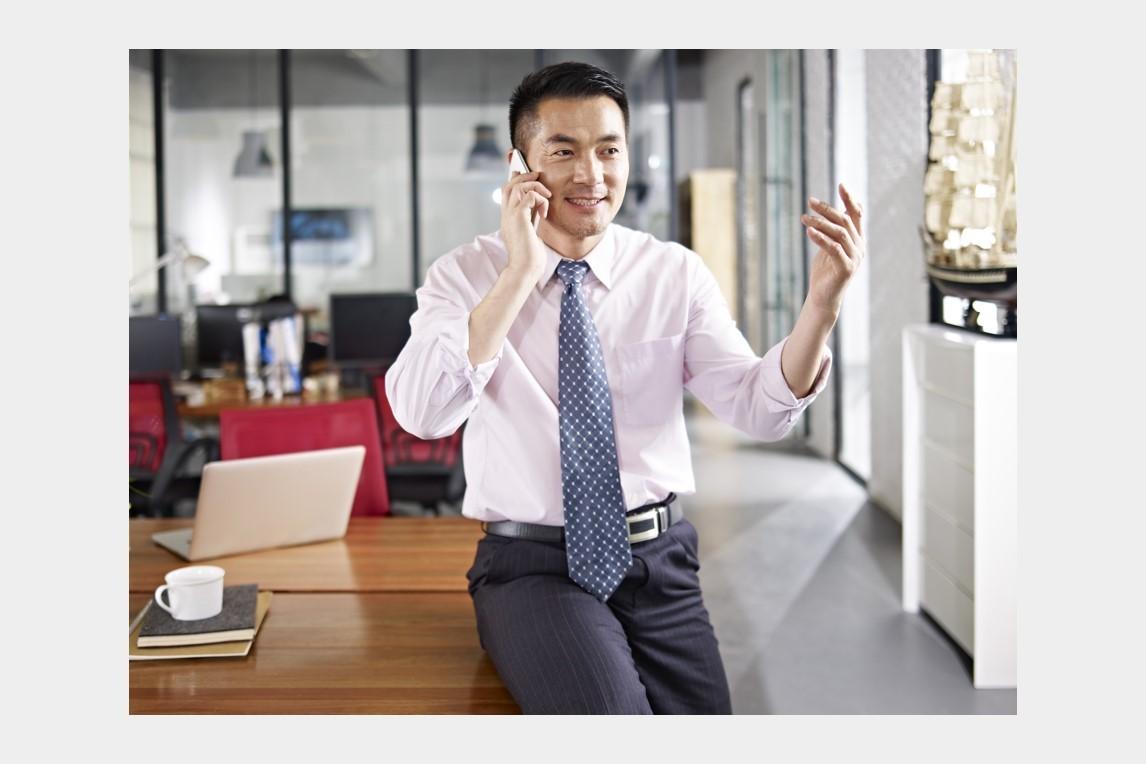 一人公司同享大企業優惠! 與小微型企業互利互惠 台灣之星的以小博大經營術