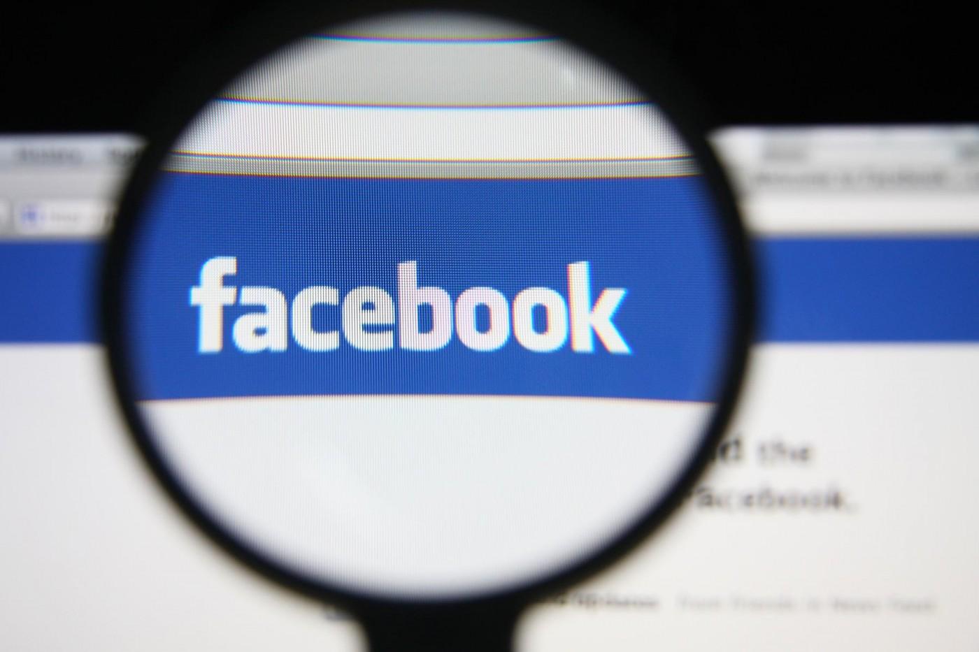 [F8熱點議題] 從 F8 現場看Facebook帝國的下一步