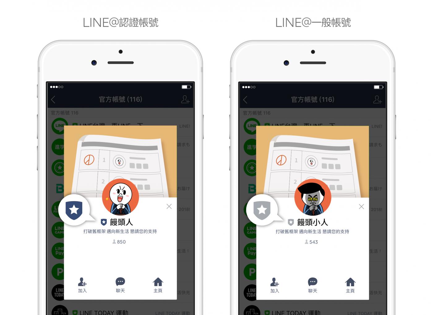 為台灣九合一選舉首開特規,LINE葫蘆裡賣什麼藥?