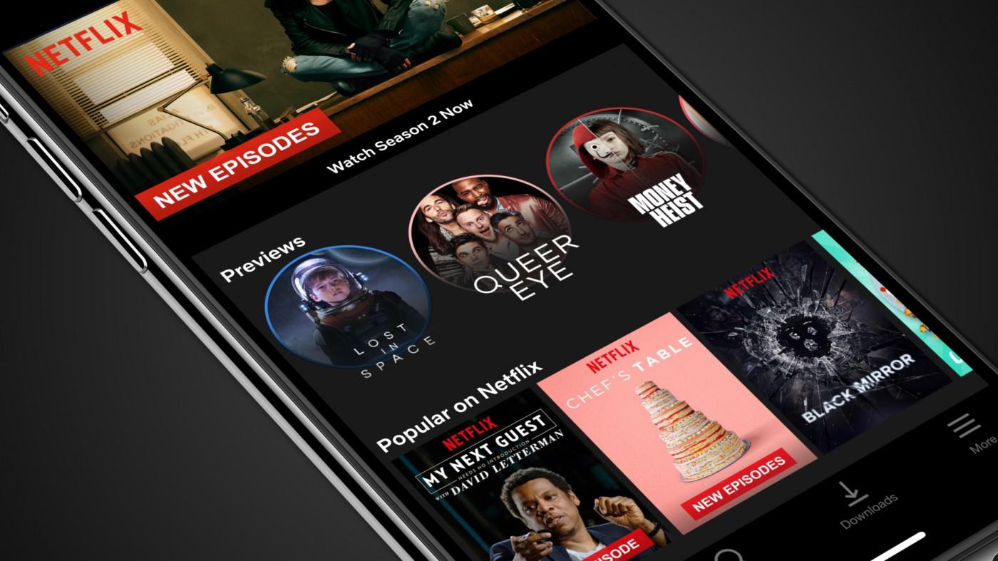 人的品味比AI更有效,Netflix新「收藏」功能讓電影專家幫你挑片