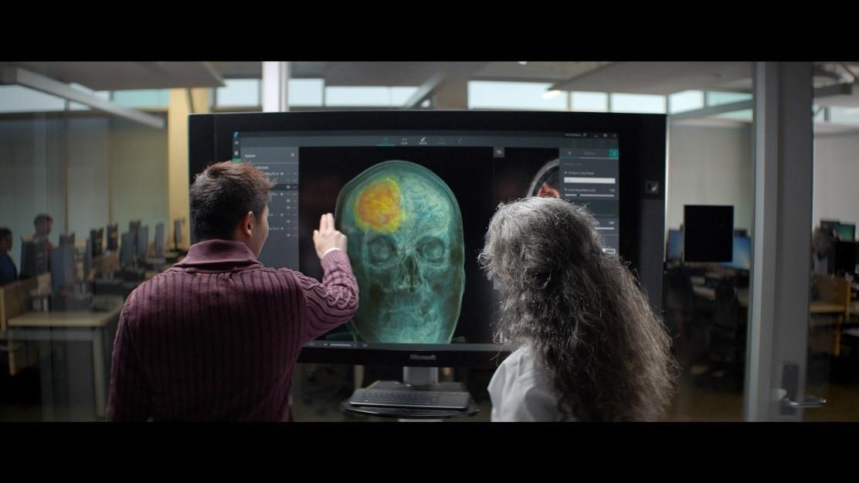 微軟亞太區總裁賀樂賦 (Ralph Haupter): 建立在信任之上的人工智慧