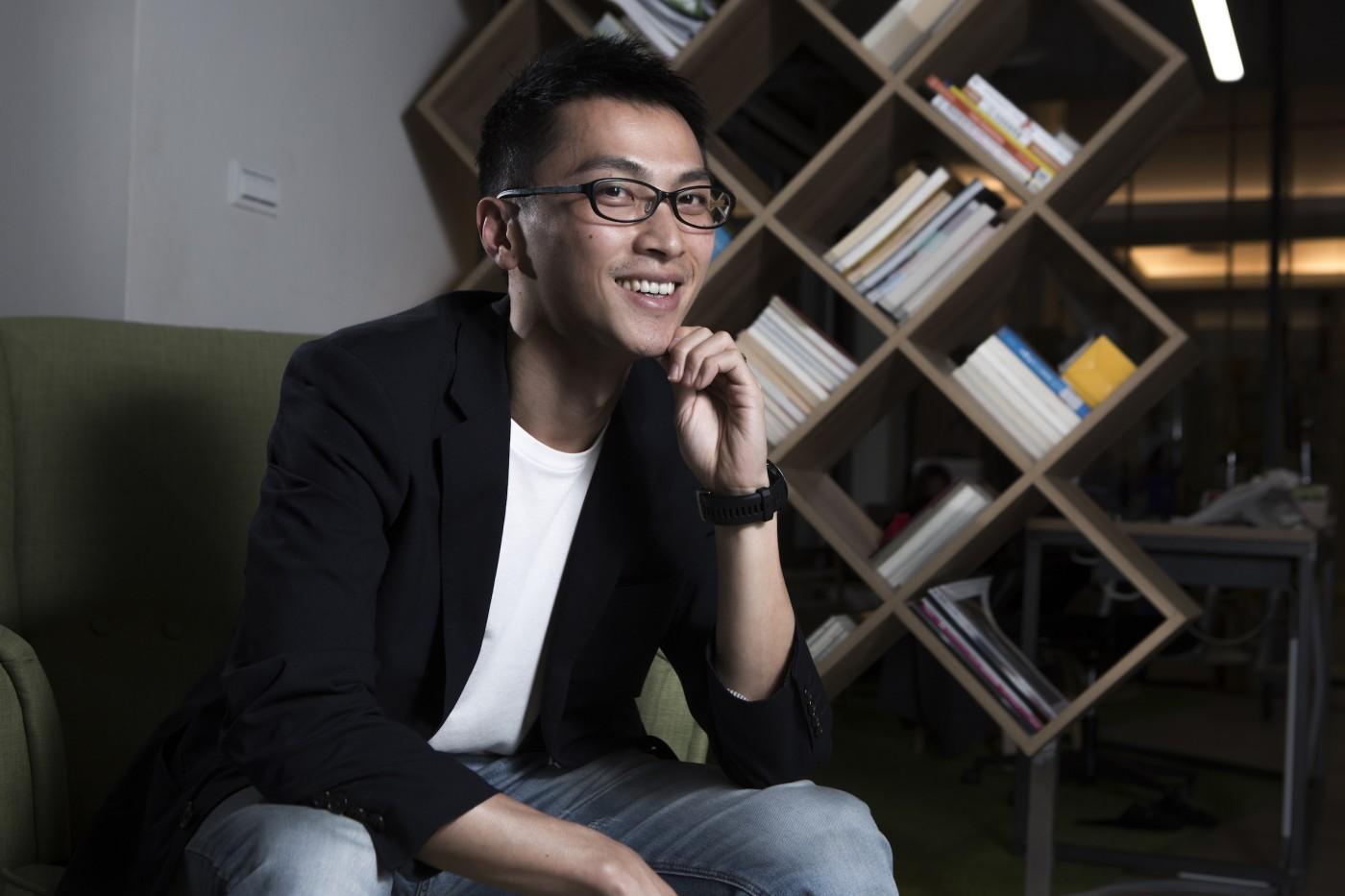 3年靠BL自製劇打了勝仗,下一個3年,CHOCO TV要替台灣向東南亞說故事