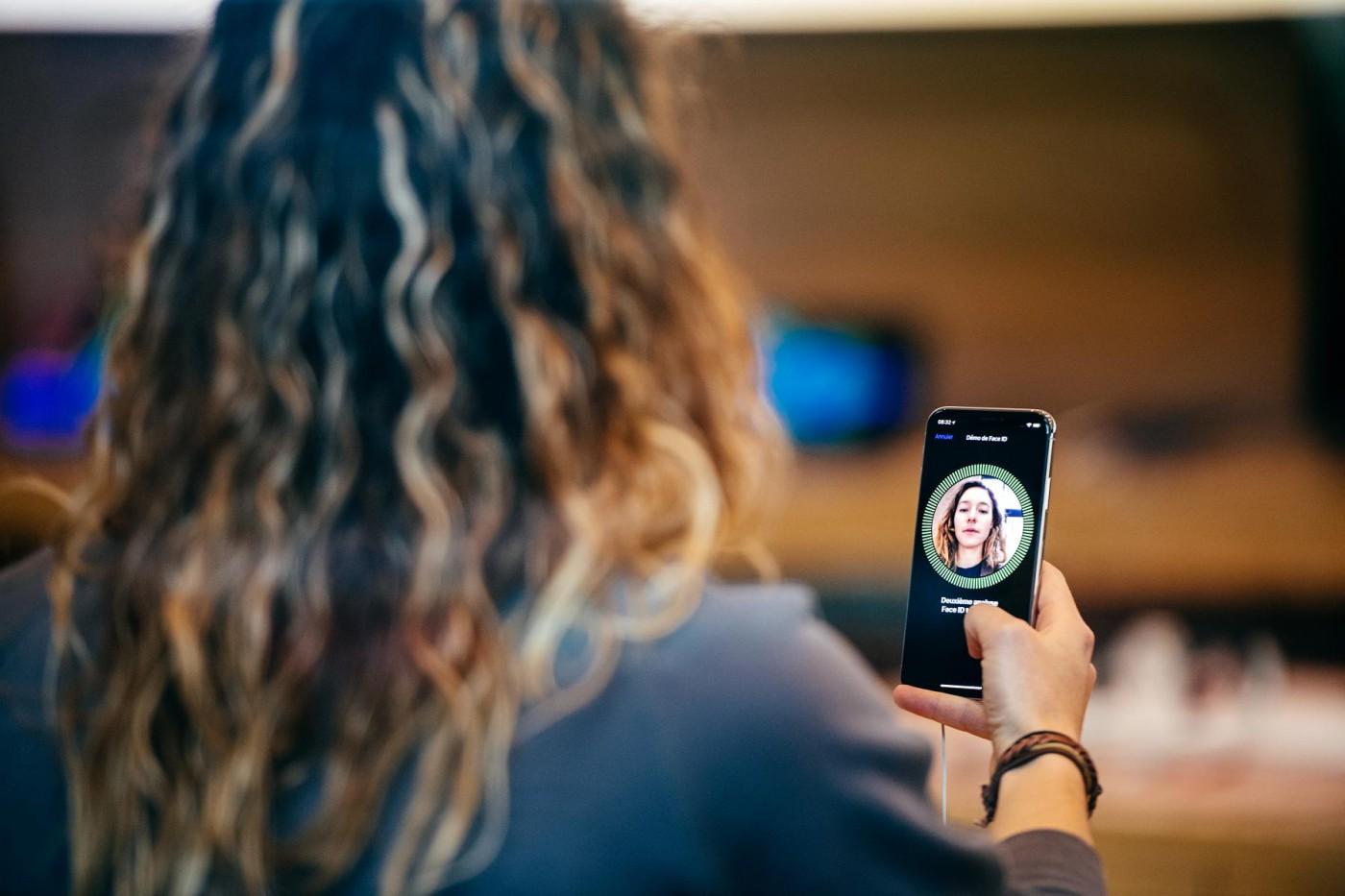 刷臉不再是iPhone專利,高通偕AMS打3D感測市場