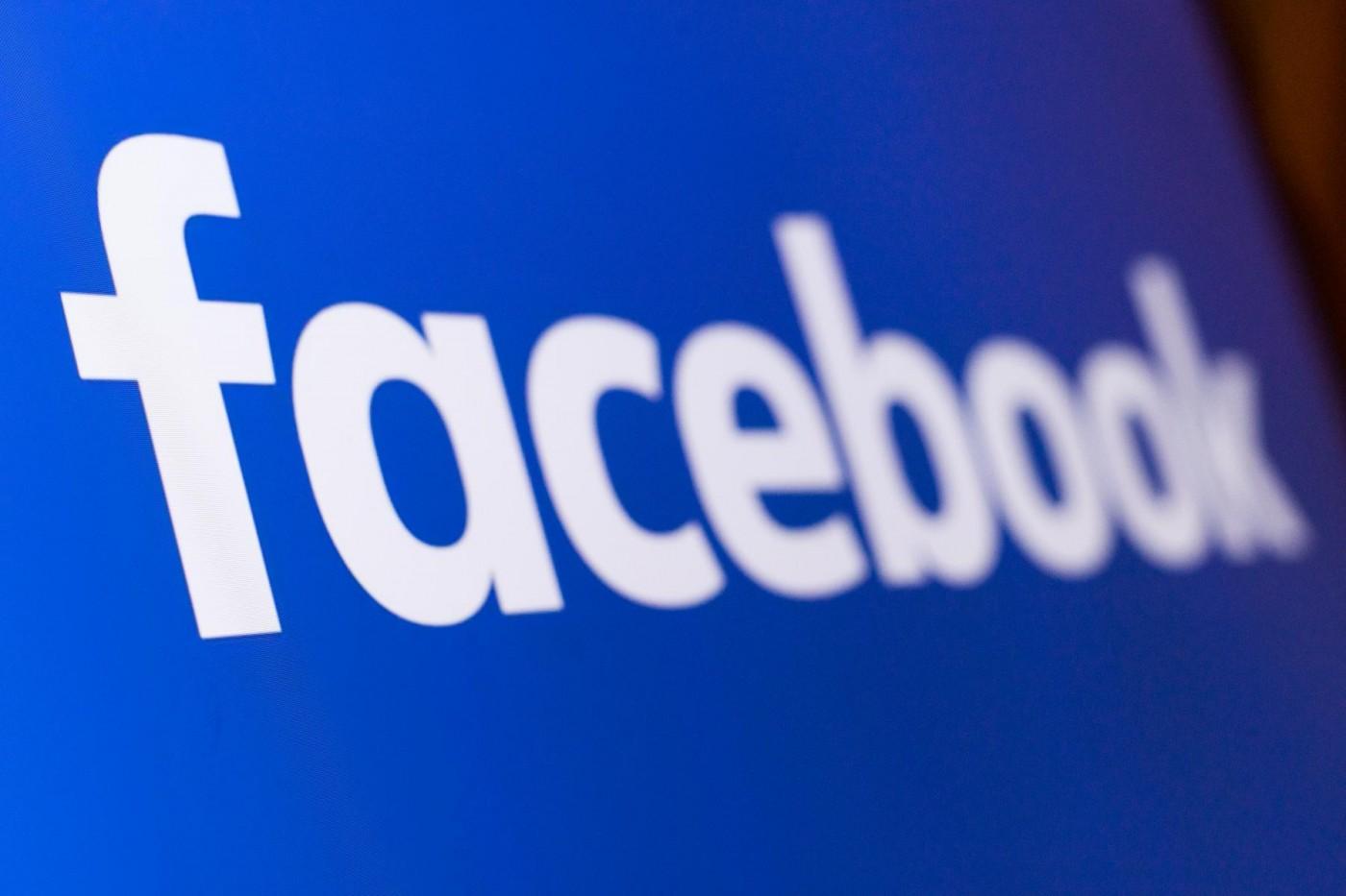 Facebook硬起來!歷經個資風波後,公布首張「反恐成績單」