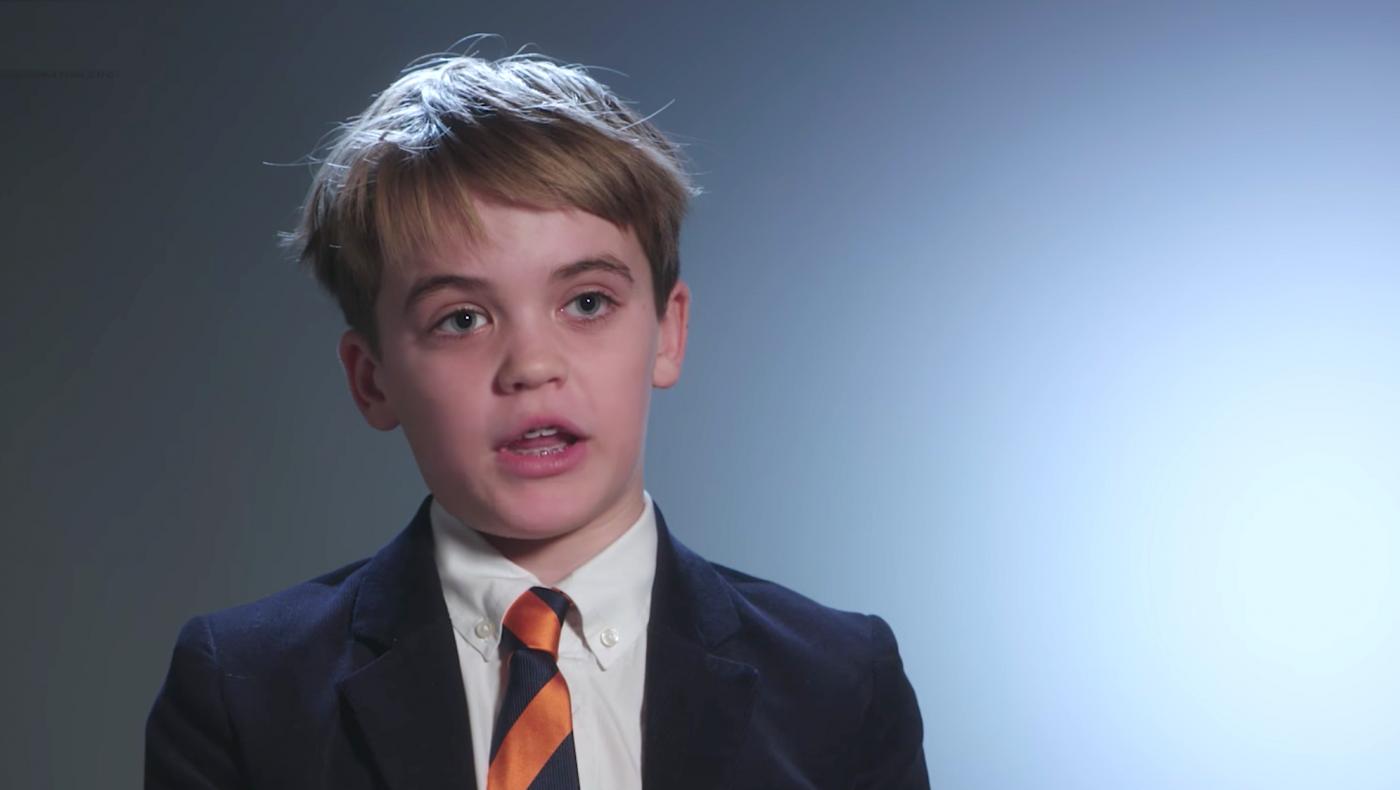 12歲的CEO!美國小學生發行虛擬貨幣、發起ICO,要解決遊戲玩家的痛點