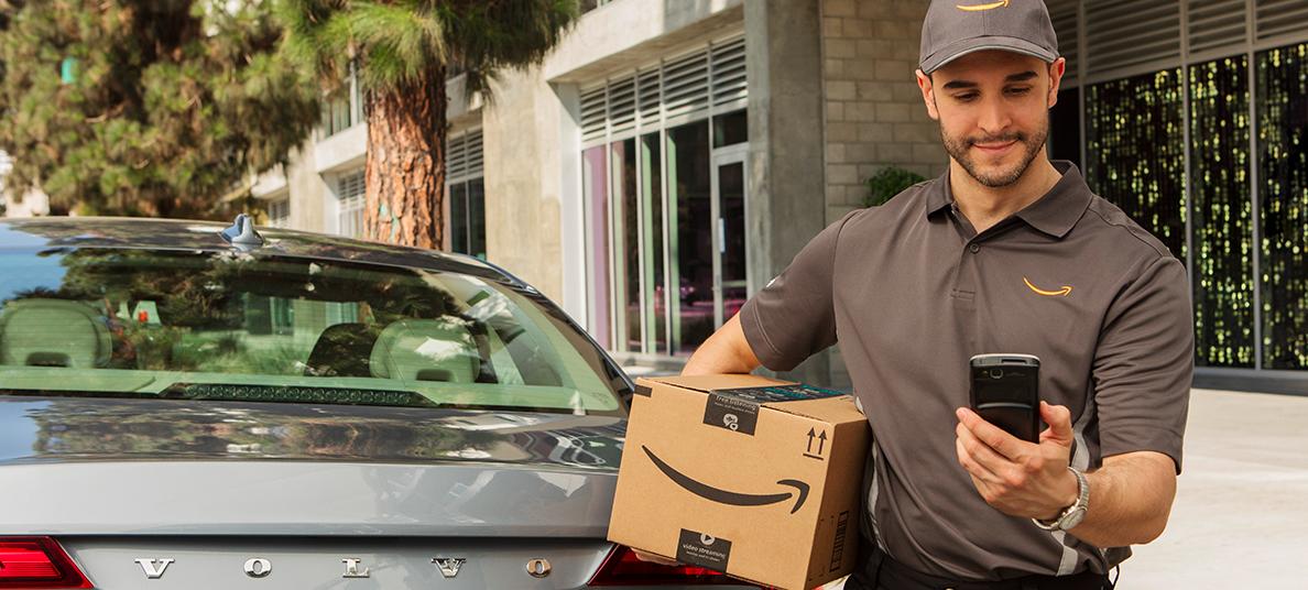 亞馬遜花錢鼓勵員工離職創業,衝刺1日到貨服務目標