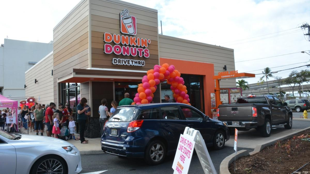 超市、賣場、麵包店都是對手,Dunkin'如何用會員計畫鞏固甜甜圈品牌地位?