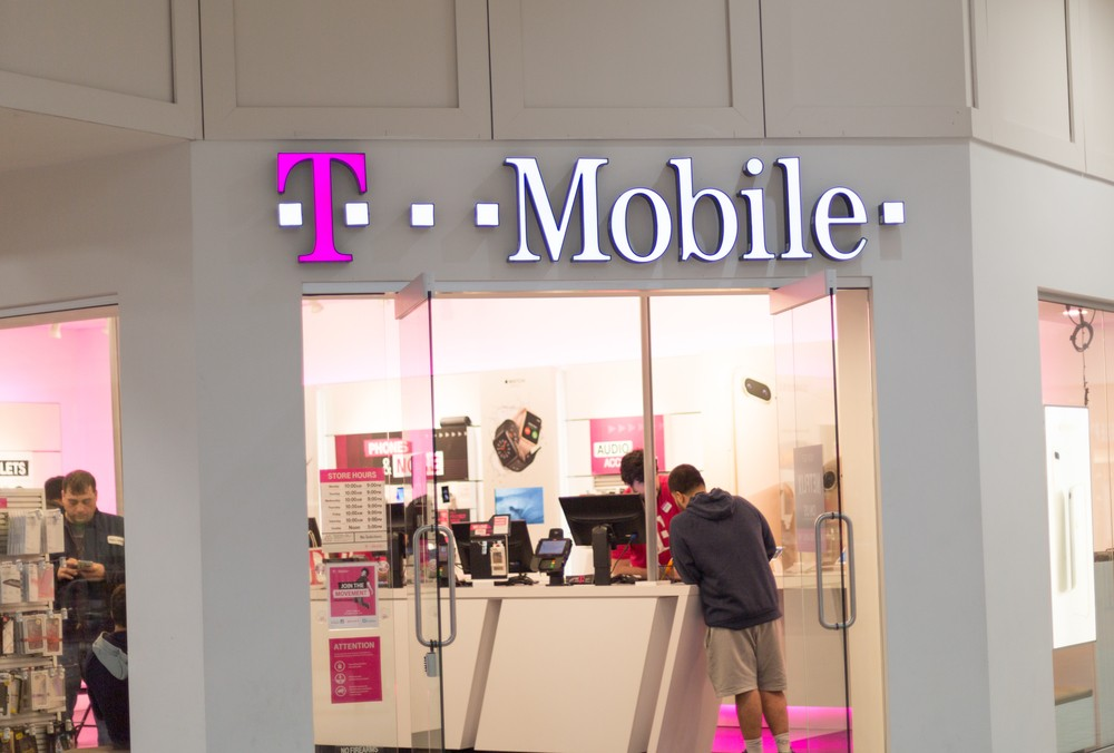 美國電信業進入三國鼎立!T-Mobile、Sprint敲定合併,衝刺5G發展