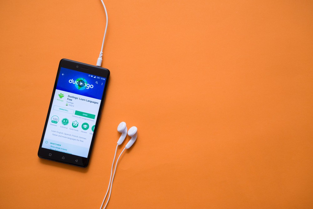 學英文、日文、克林貢語通通免費,Duolingo 如何打造210億的語言學習帝國?