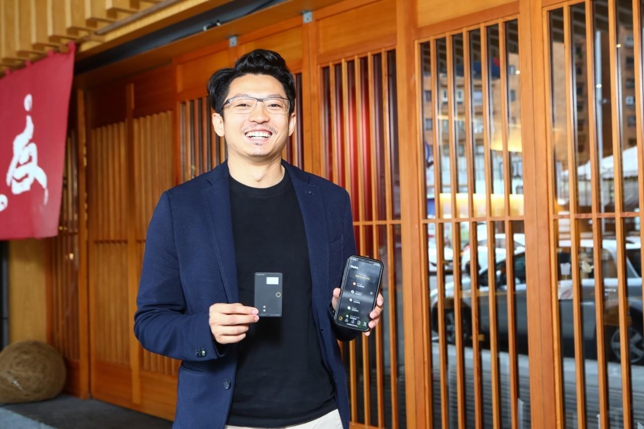 日本SBI二度注資、國發基金也加入!區塊鏈新創庫幣科技獲新台幣5億元B輪投資
