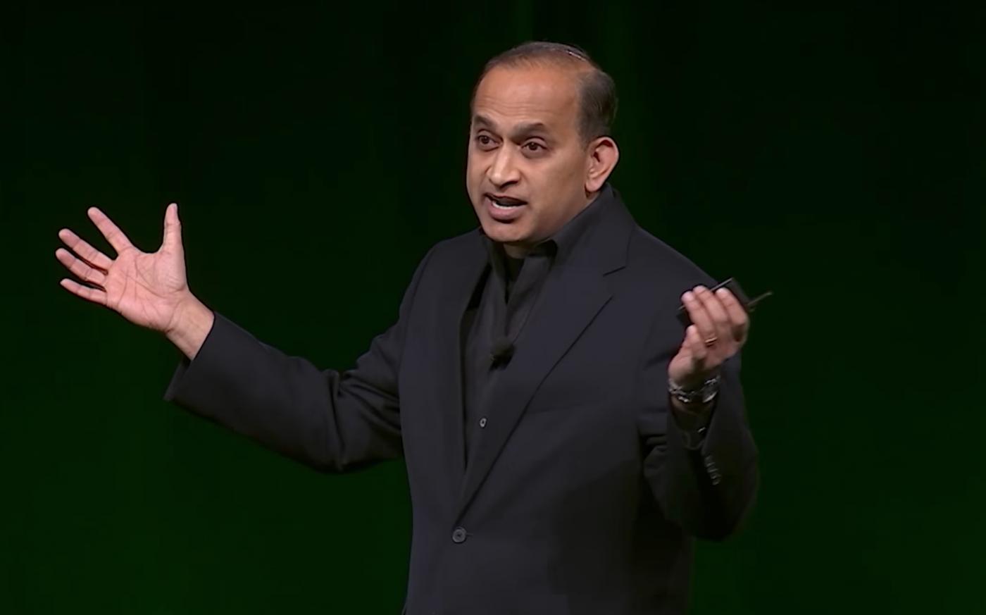 你的行業可能會被科技給顛覆嗎?VMware營運長:這三個領域數位化跑最快