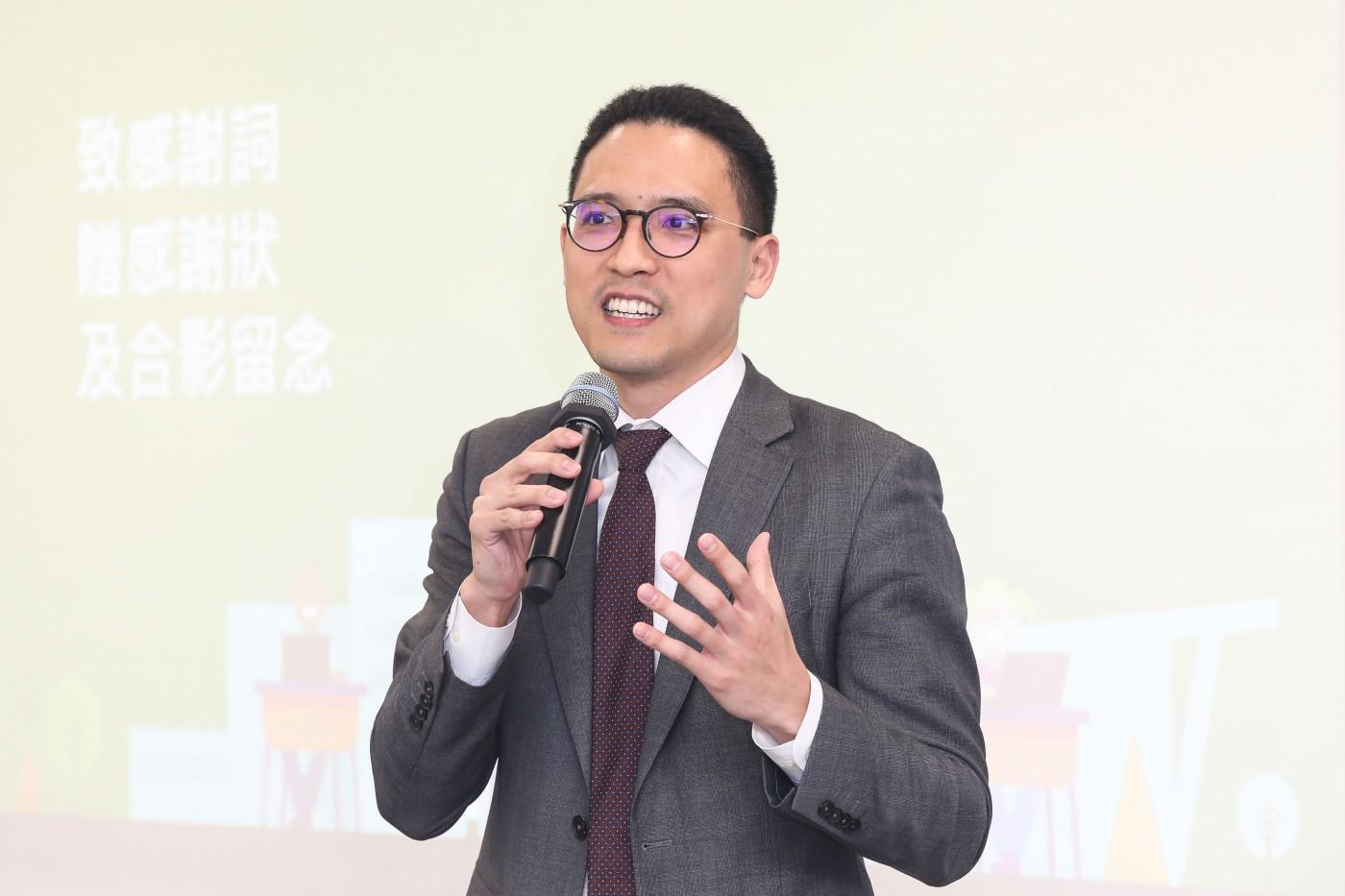 強化未來人才數位力 教育局攜手微軟加速台灣教育轉型創新 數位教學的百寶箱One Microsoft Education  用科技改寫教育現場