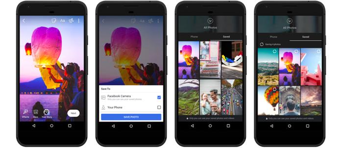上線錄音版限時動態、檔案存雲端——Facebook Stories推三大新功能