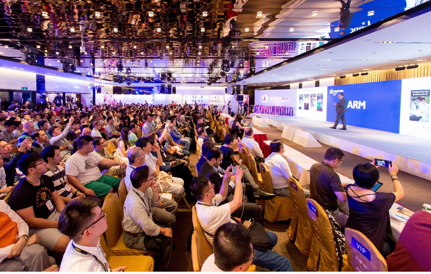 17位國內外重量級講師齊聚COMPUTEX論壇,剖析最新科技趨勢脈動