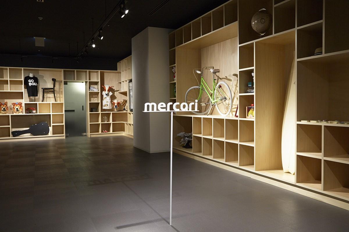 月交易額近百億、市值上看千億,獨角獸Mercari將成亞洲首家IPO行動拍賣平台
