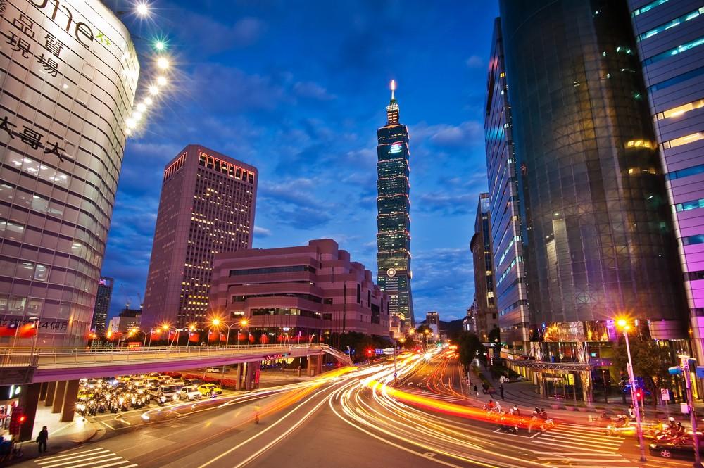台灣中小企業立國?恐怕已波濤洶湧