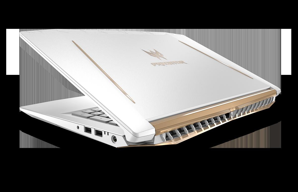 紐約發表白色電競筆電引發玩家驚呼,宏碁今年有什麼不同?