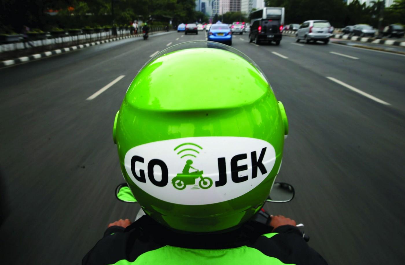印尼本土叫車服務龍頭Go-Jek,宣布進軍東南亞4國家、搶Uber留下的市場