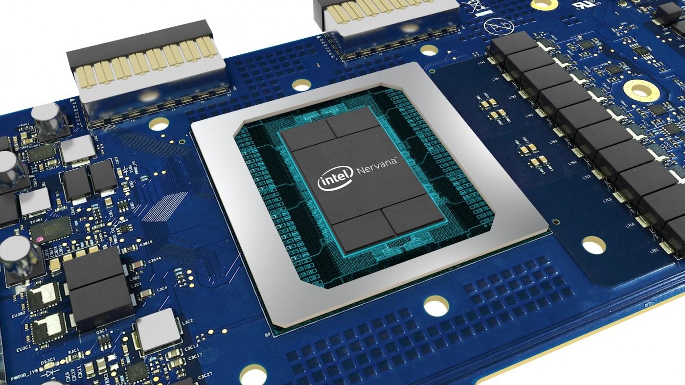 迎戰勁敵NVIDIA,Intel採「全方位」AI晶片策略反擊