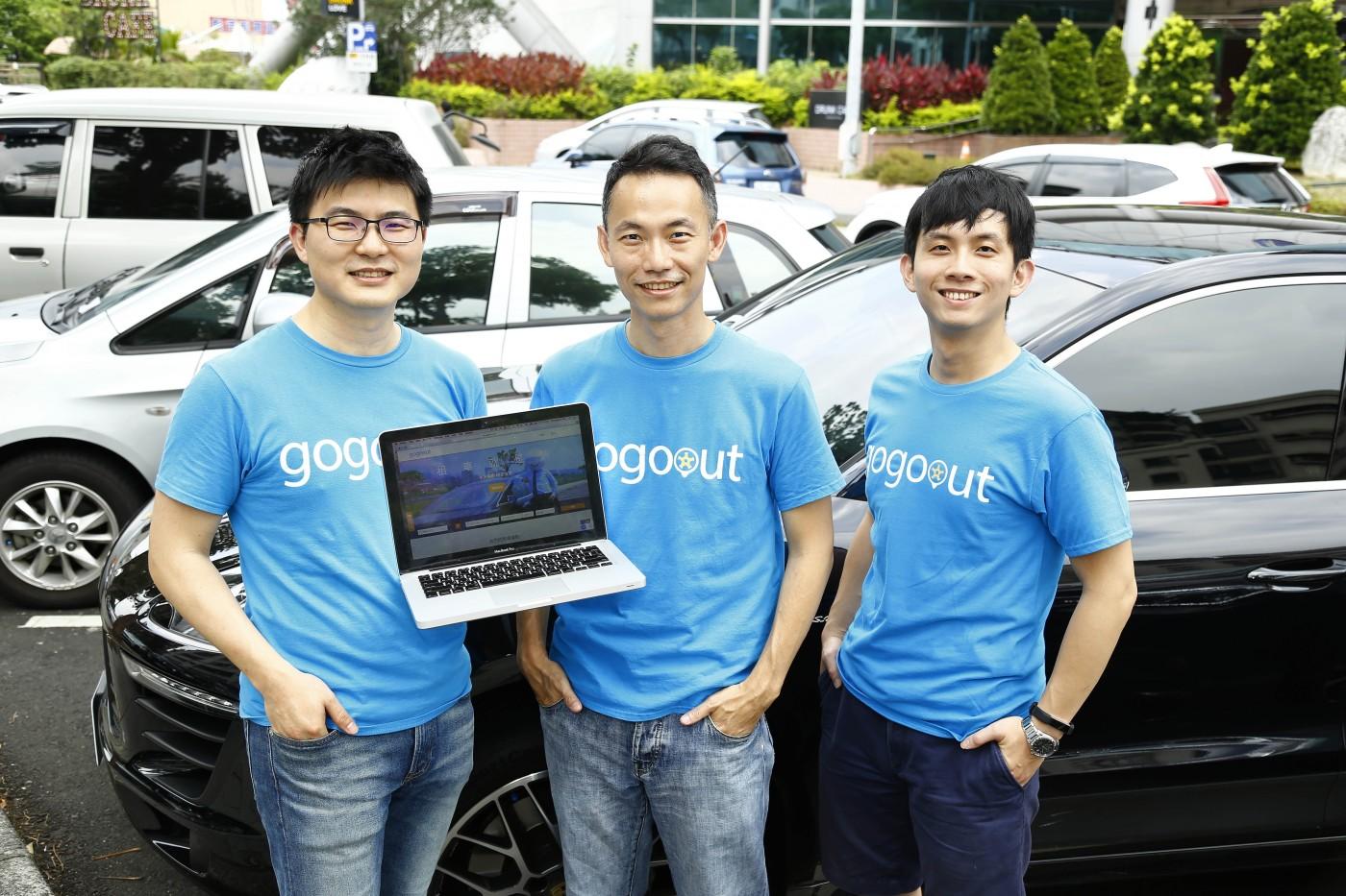 瞄準自由行旅客!台灣租車新創gogoout進軍馬來西亞觀光戰區
