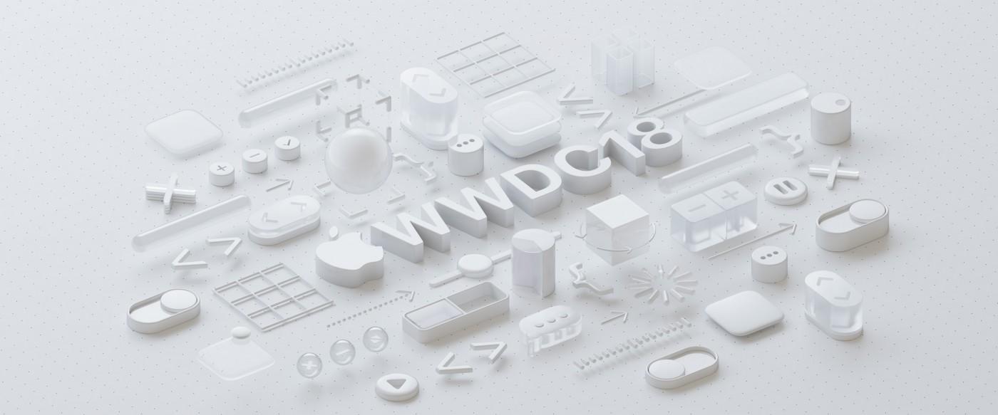 蘋果 WWDC 2018 開幕演說中文即時圖文直播