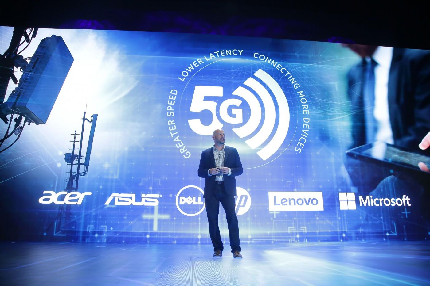 不到一年就破局,Intel與中國紫光展銳結束5G晶片合作