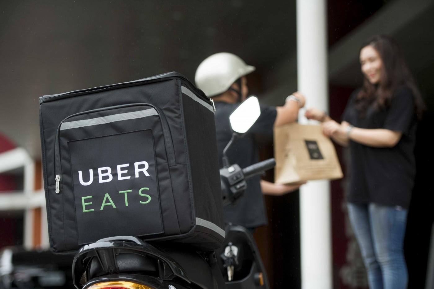 防疫宅在家,點餐找哪家最划算?4大美食外送平台手續費、優惠與服務一次看