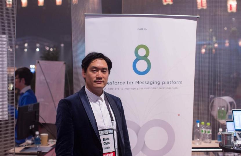 打造跨平台聊天機器人,台灣新創雲發互動下一步推開發者市集