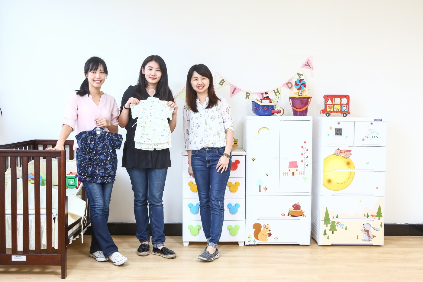 母嬰電商「媽咪愛」宣佈與日本最大婦嬰連鎖通路「阿卡將本舖」合作