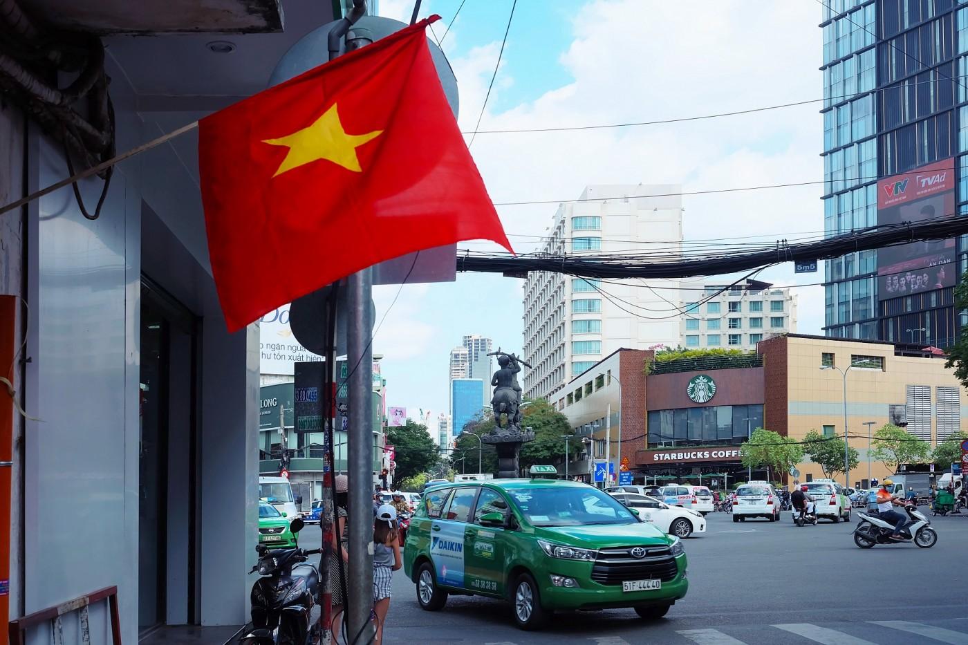 言論自由開倒車,越南通過網路安全法,要求科技大廠配合刪文