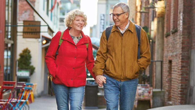 靠Airbnb環遊世界!這對資深旅行者夫婦用「冒險」來過退休生活