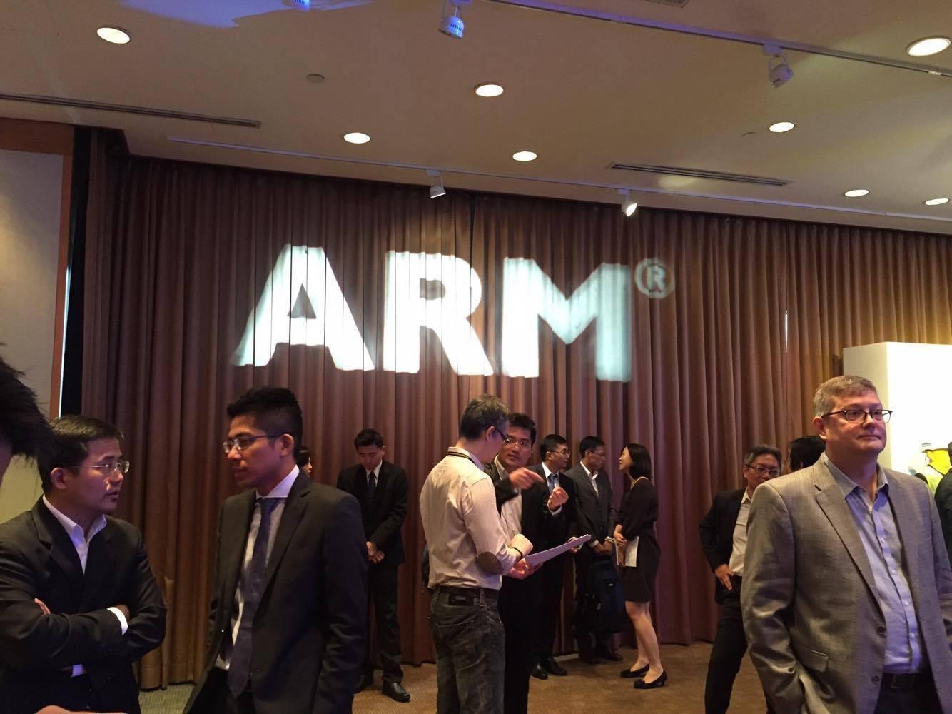 ARM也加入抵制列車!華為手機、伺服器、5G基地台全面受衝擊