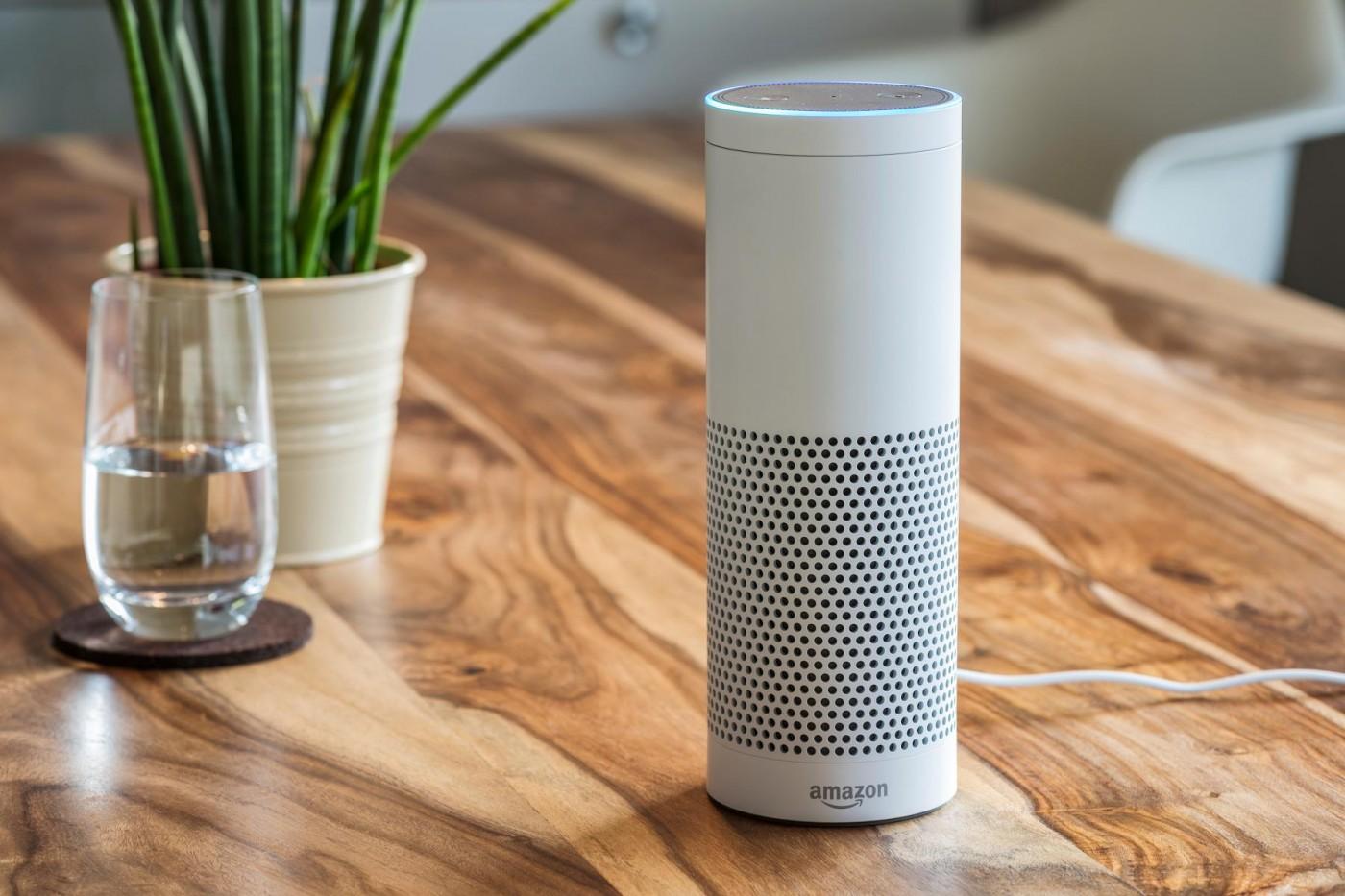 一天標記上千則Alexa錄音,亞馬遜員工都聽到什麼?