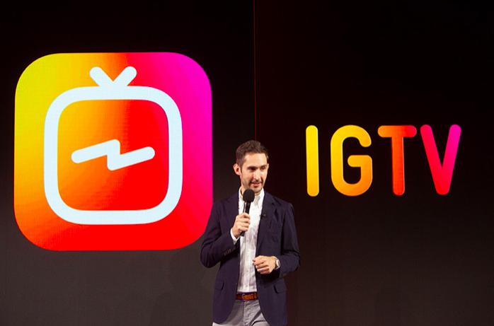 Instagram主頁拔掉乏人問津的IGTV,Facebook影音策略出了什麼問題?